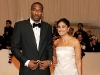 Amare Stoudemire and Rachel Roy