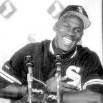 White Sox Jordan