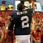 Cam Newton 1