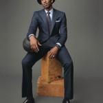 Kobe Bryant - GQ Magazine
