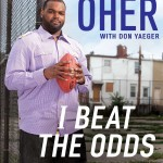 Michael Oher_Book Cover