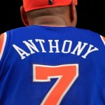 Carmelo Anthony NYK 7