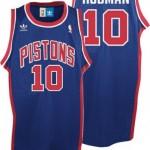 Rodman Jersey