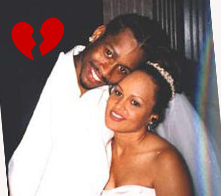 BYE-BYE LOVE: Allen Iverson Faces Divorce, Again ...