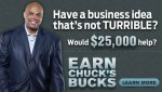 Web Image via CharlesBarkley.com