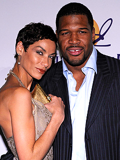 http://ballertainment.com/wp-content/uploads/2011/06/michael-strahan-nicole-murphy.jpg