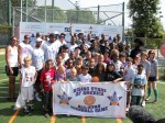 Baron Davis' 2nd Annual Rising Stars All-Star Kickball Game