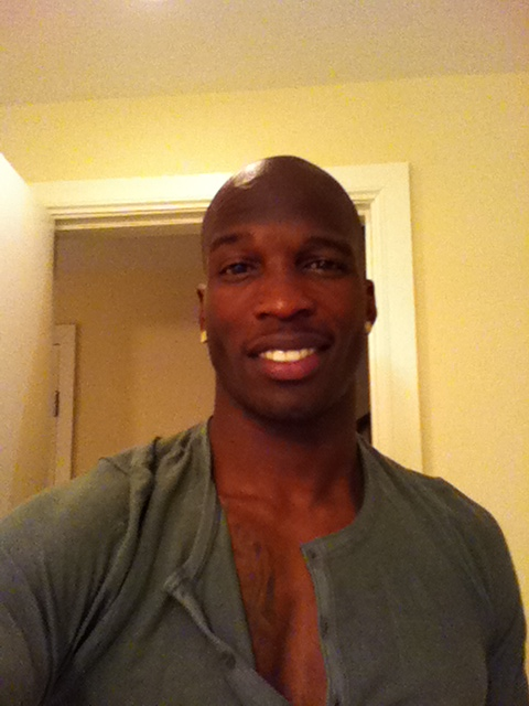 BREAKING: Chad Ochocinco Acquired By New England Patriots