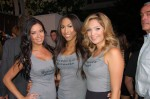 The Barracuda Network Girls