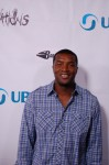 Actor Roger Cross