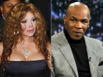 Mike Tyson once asked to pay $100,000 to sleep with La Toya Jackson