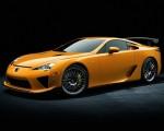 Lexus_LFA_Yellow