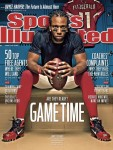 Larry Fitzgerald Sports Illustrated