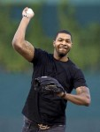 Markieff_First_Pitch