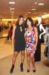 Juli and Kim host the Abi Ferrin Trunk Show at Nordstrom at The Grove, LA