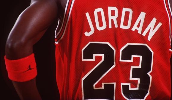 jordan is back