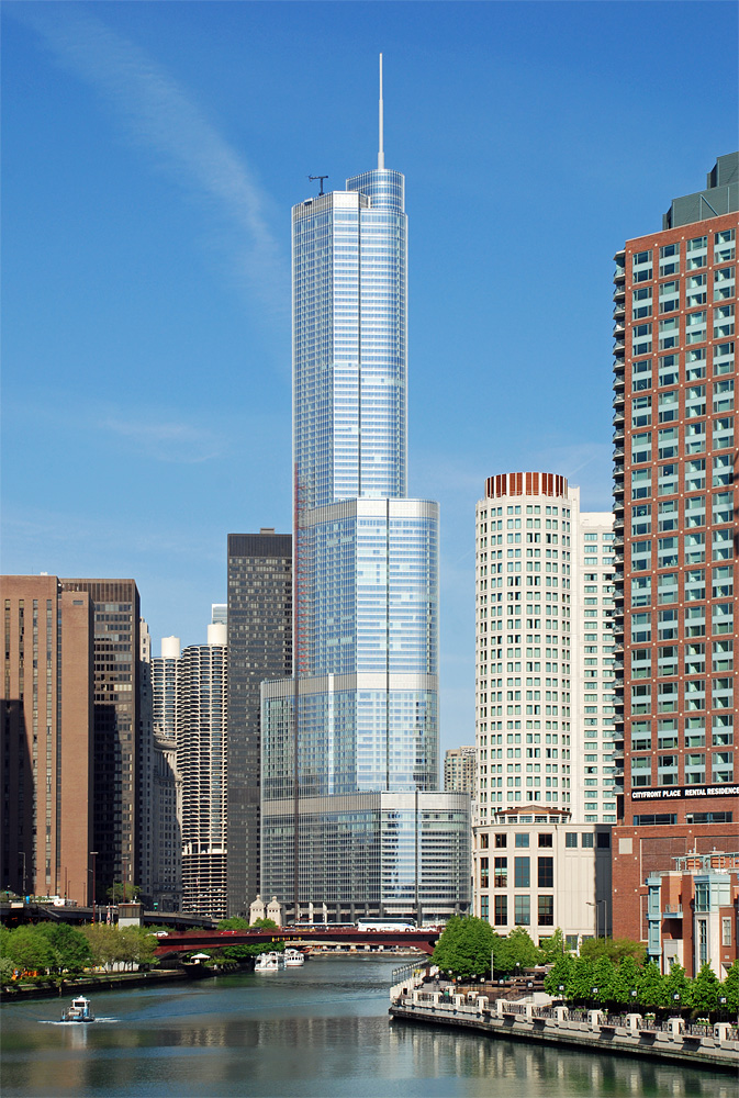 Derrick Rose set to move into Trump Tower Chicago