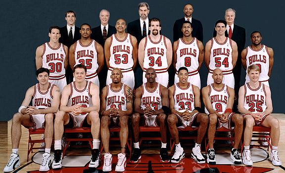 abb0980b7 Steve Kerr wants to help ex-Bulls teammate Dennis Rodman