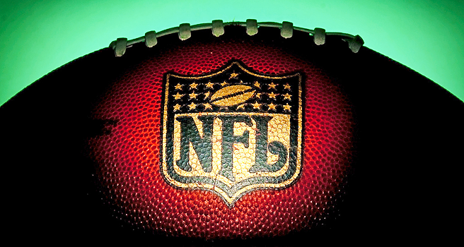 NFL releases its 2012 schedule, Cowboys, Giants to kick it off