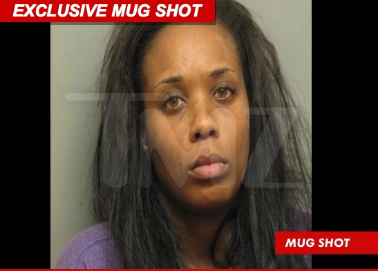 MESS: Ex-wife of Dwyane Wade charged with attempted child ...
