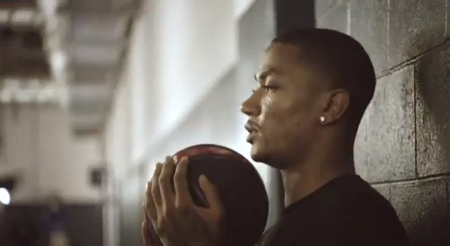 the return of derrick rose