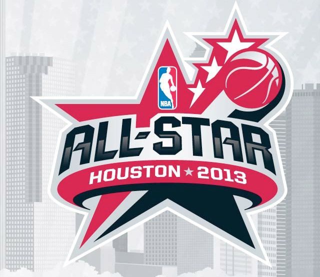 The rosters for the 2013 NBA All-Star game are set after the