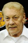 Jerry Buss dead